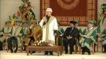 7 Key Themes from the Chancellor's Speech, With Glimpses of the 2013 Aga Khan University Convocation
