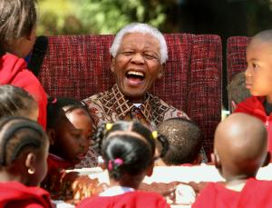 Mandela's unsung legacy of science in Africa