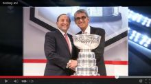 Hockey Night in Canada: Aga Khan and Ismaili Muslims