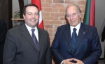 Minister Kenney issues statement to mark the birthday of His Highness Prince Karim Aga Khan