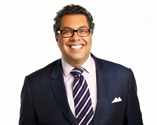Mansoor Ladha: Nenshi Canada's second most important person