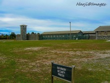 Robben Island by Muslim and Ayesha Harji