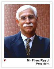 Speech by President of Aga Khan University, Firoz Rasul at the Convocation