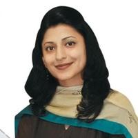 Shela Hirani, Assistant Professor at Aga Khan University School of Nursing and Midwifery (AKU-SONaM)
