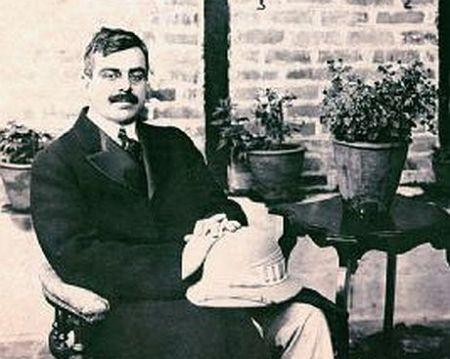 Sultan Mahomed Shah