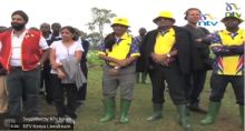 Environment Conservation: Organisations champion tree planting in Mt. Kenya forest
