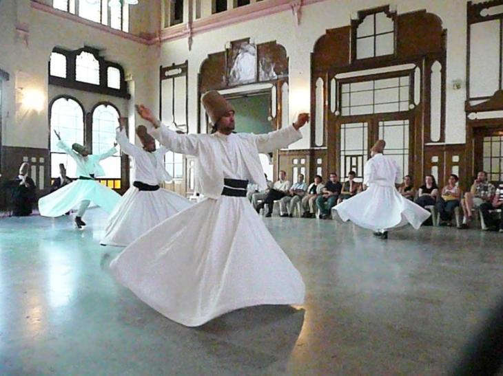 Salimah Kassamali: Religious Discord - The danger of misconceptions in a globalized world