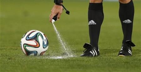 Sultan Jessa: World Cup soccer - Cornwall Seaway News