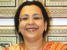 Positive Pakistani: Dr Anita Zaidi of Aga Khan University