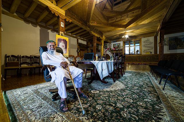 Dr. Ali Mohammad Rajput