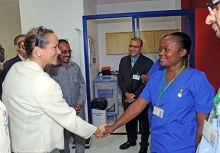 Aga Khan Hospital in Dar es Salaam launches first Oncology Programme as Part of Expansion