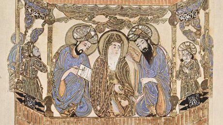 Epistles of the Brethren of Purity Series - Rasa'il Ikhwan al-Safa'