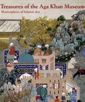 Treasures of the Aga Khan Museum: Masterpieces of Islamic Art -  Berlin, Germany
