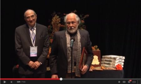 SINA Hall of Fame Class of 2013: Dr Seyyed Hossein Nasr