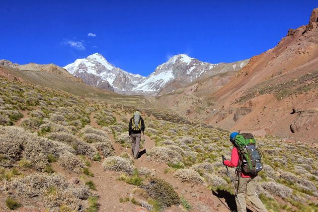 Mirza and Samina Baig's Travel Adventures - Blog