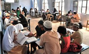 Madrasa as an institute of education and growth