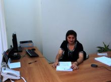 Salima Somani progresses her research and scholarly work in Bishkek, Kyrgyzstan