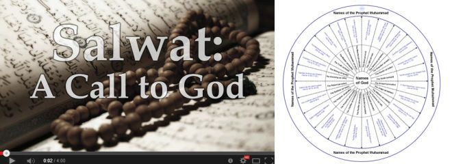 """The Prophet Unveiled: What the Qur'an says about Muhammad - """"Salwat"""" (Original) By Conchord"""