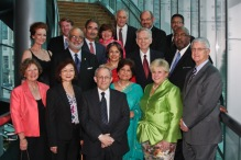 Dr. Fatima Mawji appointed Board Chair, Interfaith Ministries for Greater Houston. Nizar Charania appointed Treasurer