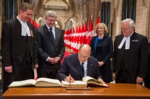Epic moment in Ismaili history - Canada and Ismaili Imamat work on a new transformative agreement