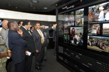 The Ismaili: Prime Minister of Tanzania inaugurates RAYS OF LIGHT