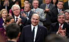 Vali Jamal: A breakdown of the public's reaction to the Aga Khan's Parliament address