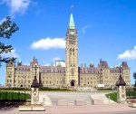 TV Channels in Canada carrying House of Commons Proceedings