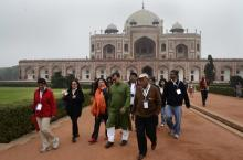 A walk through India's rich heritage