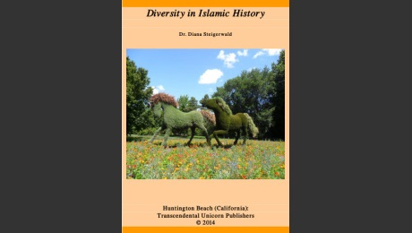 Dr. Diana Steigerwald's Publication: Diversity in Islamic History, available online