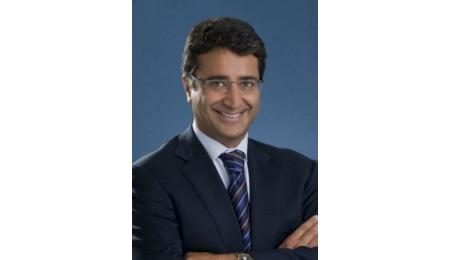 Dr Shaf Keshavjee
