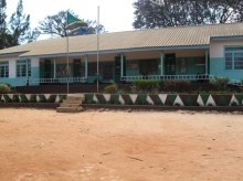 Former Aga Khan Primary and Secondary Schools, Iringa, Tanzania, now Lugalo Secondary School
