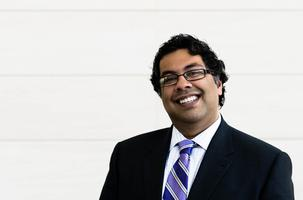Special lecture by Naheed Nenshi, Mayor of Calgary Tickets, Toronto