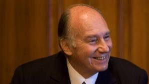 ppower086-280510The Aga Khan will be in Ottawa on Feb. 27, 2014, to address a joint session of Parliament. (Peter Power/The Globe and Mail)