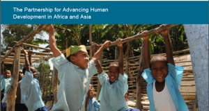 The Partnership for Advancing Human Development in Africa and Asia