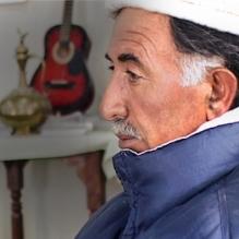 Umang Profile: Wakhi Poet, Shahid Akhtar