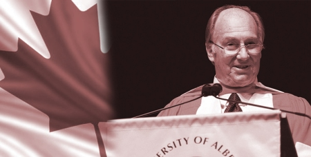 36 years of Canadian speeches and interviews by His Highness the Aga Khan