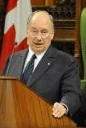 Indo-Canada Outlook: His Highness the Aga Khan Addresses the Canadian Parliament