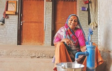 Aga Khan Foundation India: Sustainable Community-Based Approaches to Livelihood Enhancement