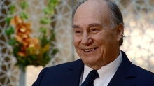 TRANSCRIPT/AUDIO: His Highness the Aga Khan's 2nd, Peter Mansbridge, One-on-One, Interview