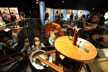 Sultans of Science exhibit touches down at Ontario Science Centre