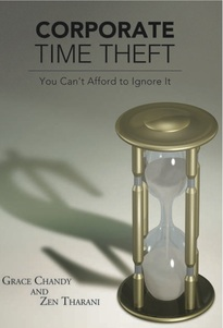 Zen Tharani: Corporate Time Theft