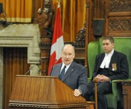 Paul Levy: Lessons from the Aga Khan in Canada