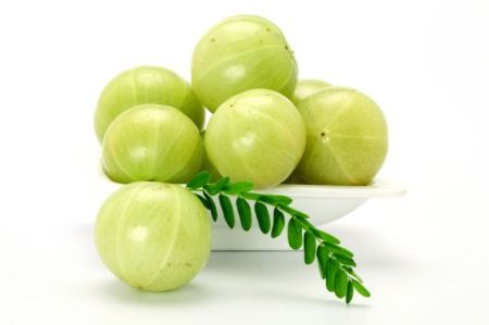 TheIsmaili.org Nutrition Centre: A is for… Amla (Indian gooseberry)