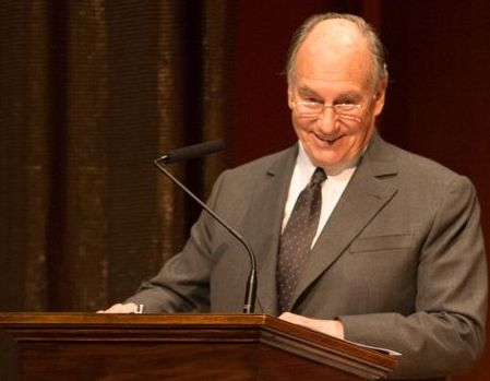 State of Formation - The Aga Khan and the Human Connection