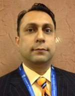 Alykhan Abdulla: Canadian Conference on Physician Leadership 2014 - CCPE