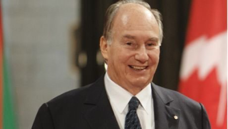 Aga Khan's Exclusive Photos and Thematic Speech Excerpts from February 27, 2014