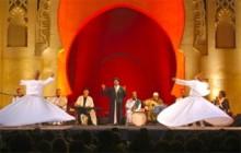 Rubina Rajan: Fes Festival of Sacred Music 2014