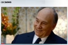 A rare conversation with the leader of the world's 15 million Ismaili Muslims