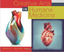 Dr Alim Nagji published: Creative Arts in Humane Medicine