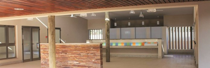 Primary School of the Aga Khan Academy, Maputo inaugurated